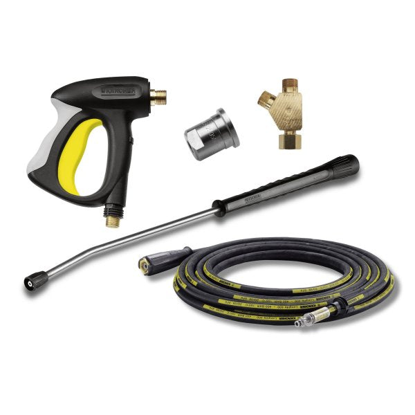 KARCHER Attachment Kit For Two-Lance Operation For HD 16/15-4 Cage Plus 28511230