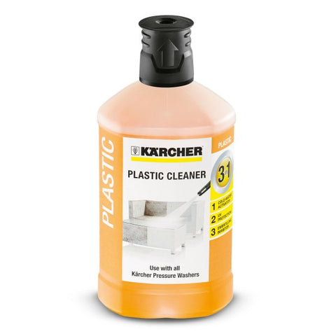 KARCHER 3 in 1 Plastic Cleaner