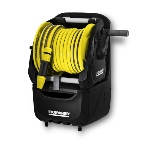 KARCHER HR 7.320 Premium Hose Reel Kit 20m