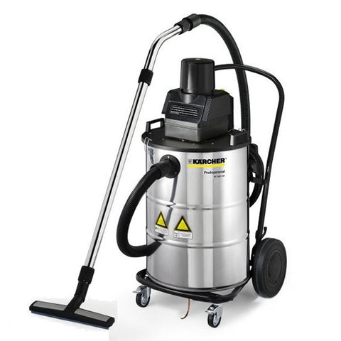 KARCHER NT 80/1 B1 M Special Wet & Dry Vacuum Cleaner