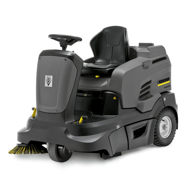 KARCHER KM 90/60 R P Adv Ride-on Vacuum Sweeper 1047300