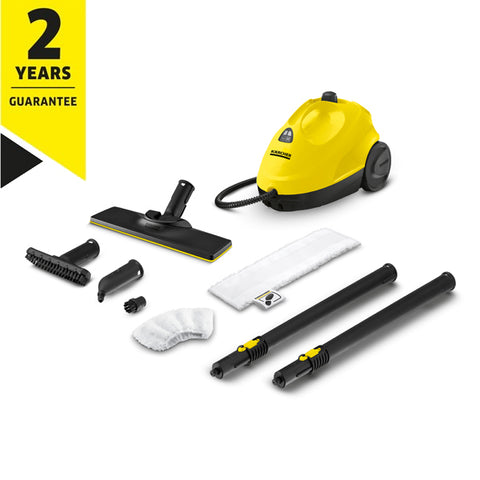 KARCHER SC 2 Steam Cleaner EASYFIX