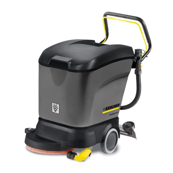 KARCHER BD 40/25 C Bp LM Scrubber Driers Wet 9533501