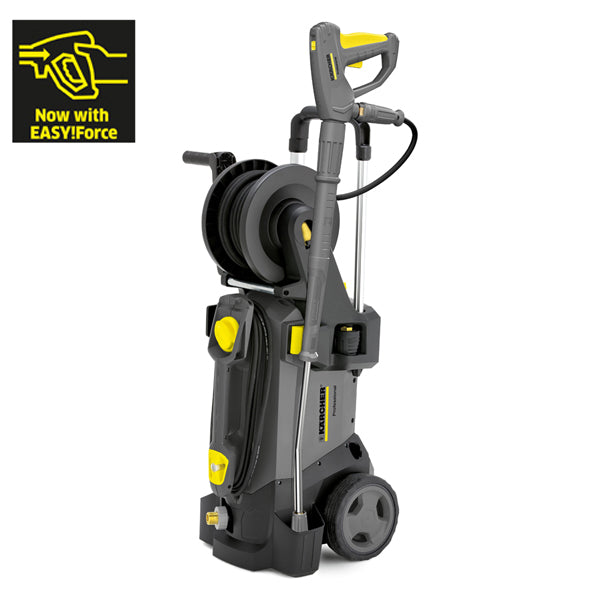 KARCHER Compact Class HD 6/13 CX 2014 Cold Water High Pressure Cleaner 15209550