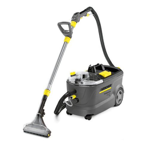 KARCHER Puzzi 10/2 Carpet & Upholstery Cleaner