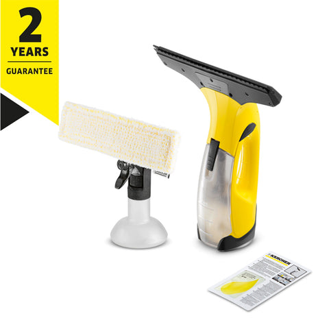 KARCHER WV 2 Plus Electric Window Vac