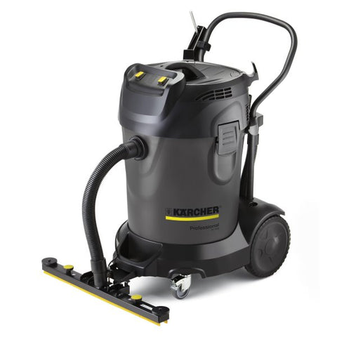 KARCHER NT 70/2 Adv Wet & Dry Vacuum Cleaner Twin Motor
