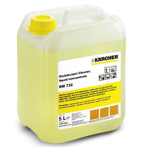 KARCHER RM 732 Disinfectant Cleaner