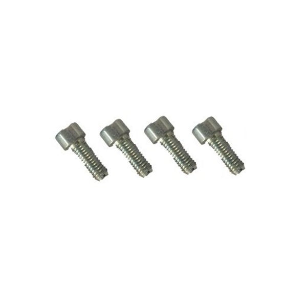 KARCHER Pressure Washer Set Of 4 Bolts To Hold Pump On Spare Parts 90862000