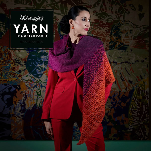 Yarn The After Party No.52