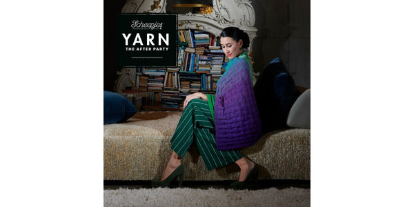 Yarn The After Party No.51
