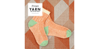 Yarn The After Party No.53 - Twisted Socks