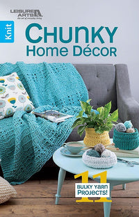 Chunky Home Decor