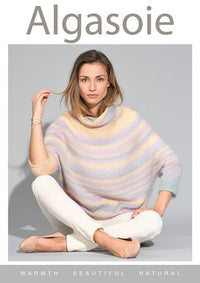 Algasoie Feather Sweater