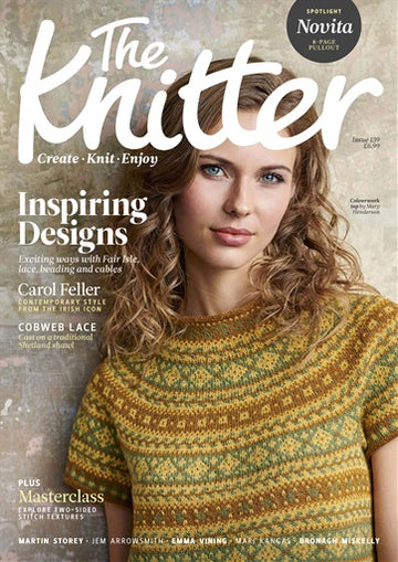 Magazines + Periodicals | Knit Purl Yarn Boutique