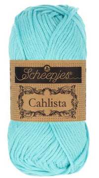Scheepjes Cahlista - Colours 1 to 399