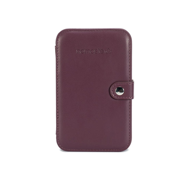 Namaste Maker's Interchangeable Buddy Case