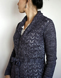 Darling Emma Lace Cardigan