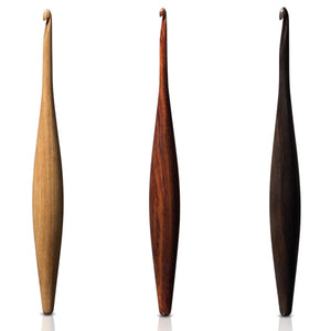 Furls Streamline Wooden Crochet Hook