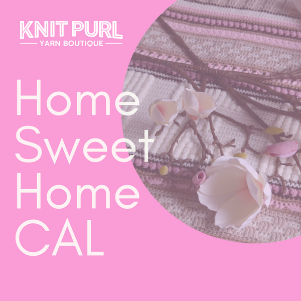 Home Sweet Home CAL Tuesday Evenings - From 18th June