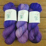 Fiber Lily Swish Sock