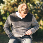 Sankai Men's Sweater