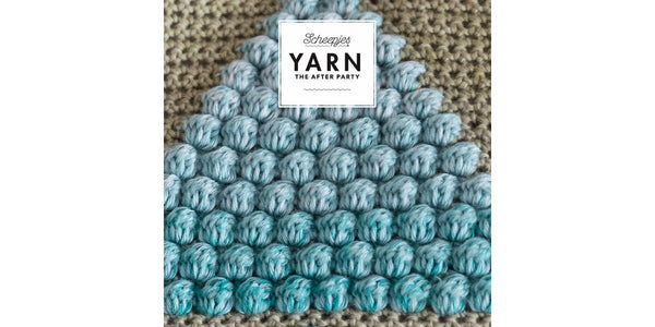 Yarn The After Party No.17 - Wild Forest Cushions