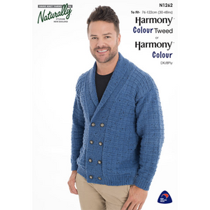 Naturally Pattern N1262