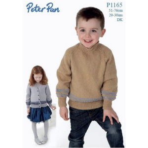 Peter Pan Pattern P1165