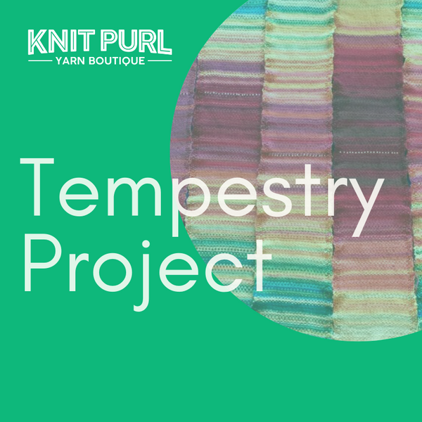 Tempestry Project - Thursday Afternoons - Starts January 2020
