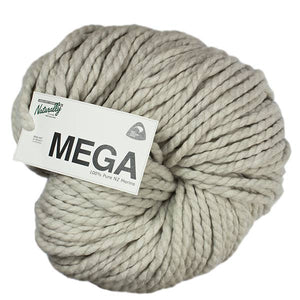 Naturally Yarns Mega