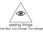 Seeing Thngs logo