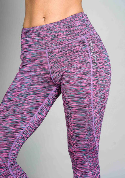 ST Performance Leggings Space Pink