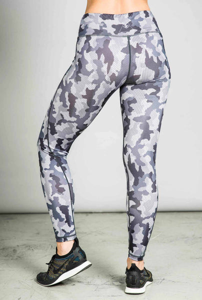 ST Camo Performance Leggings