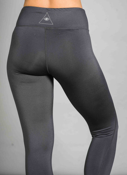ST Performance Leggings Charcoal