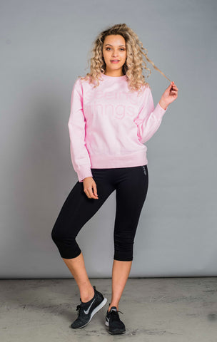Pretty Pastels Sweatshirt