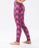 ST Extra Leggings Speckled Pink