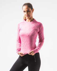 ST Performance Long Sleeve Seamless Top