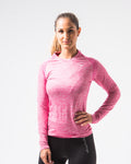 Performance Long Sleeve Seamless Top