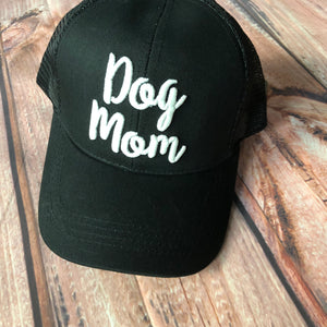 CC - Dog Mom
