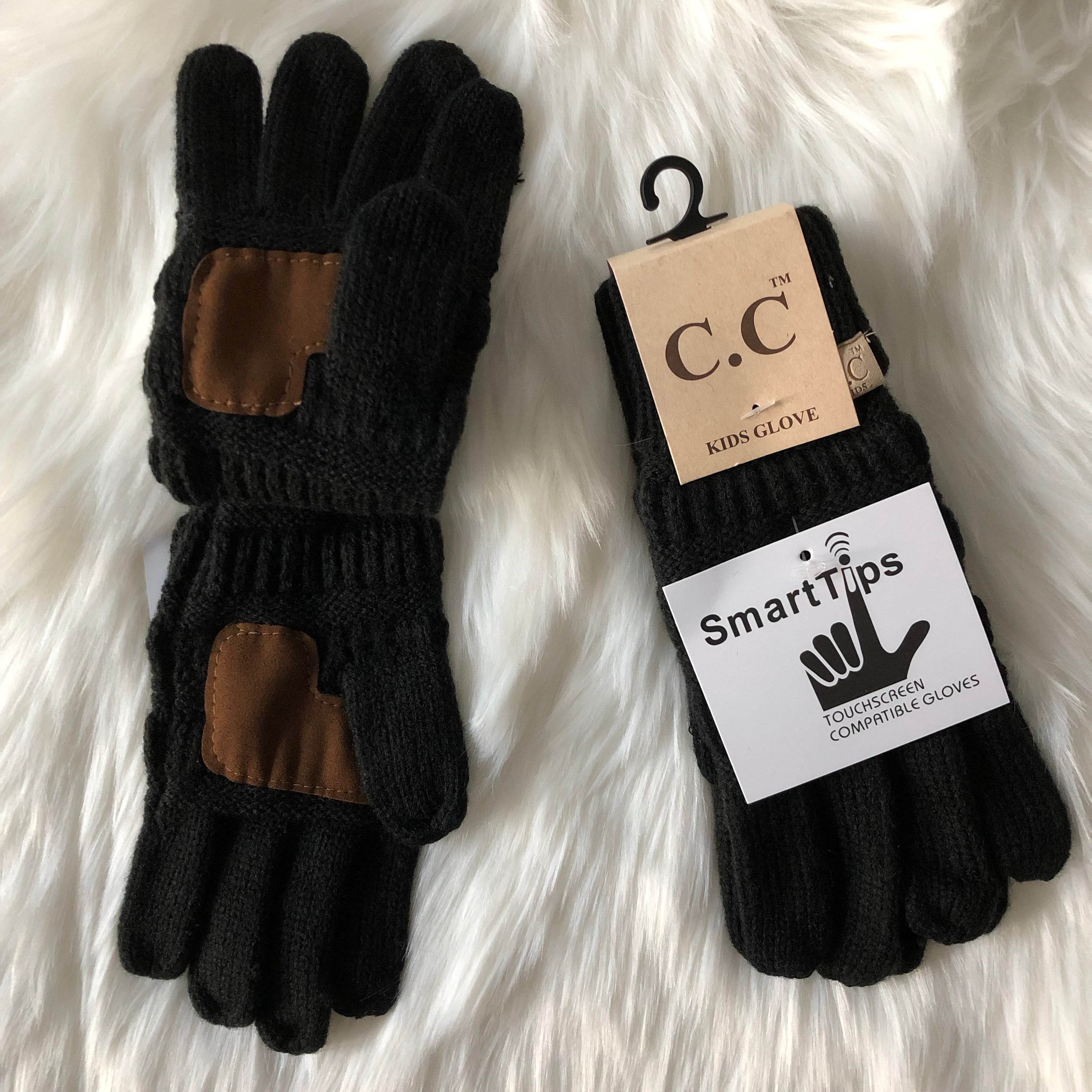 CC - Kids Glove w/ Smart Tips