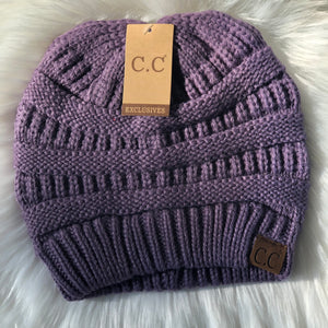 CC - Light Purple