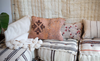 Vintage Moroccan Pillows