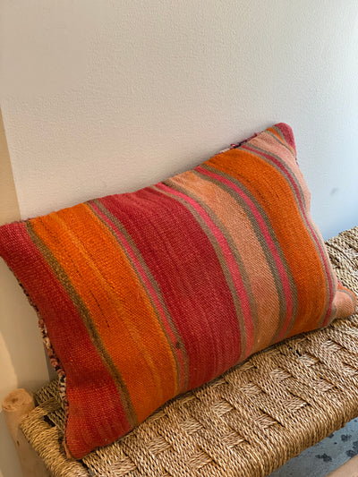 Vintage Moroccan Pillow | 109