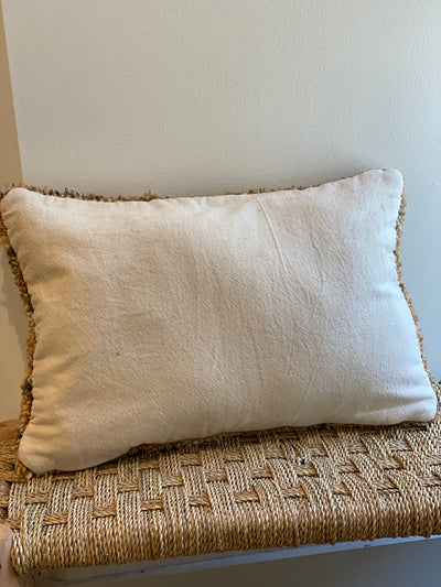 Vintage Moroccan Pillow | 111