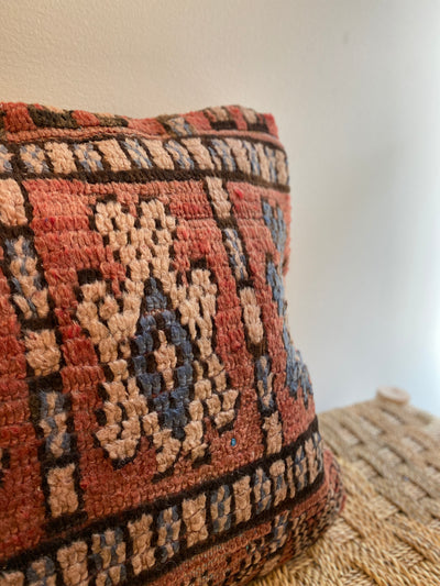 Vintage Moroccan Pillow | 150