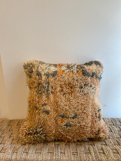 Vintage Moroccan Pillow | 149