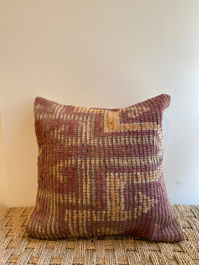 Vintage Moroccan Pillow | 146