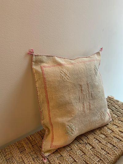 berber moroccan pillow