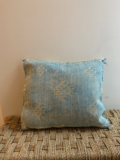 bohemian decorative pillow